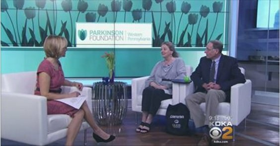 Parkinson Foundation Awareness
