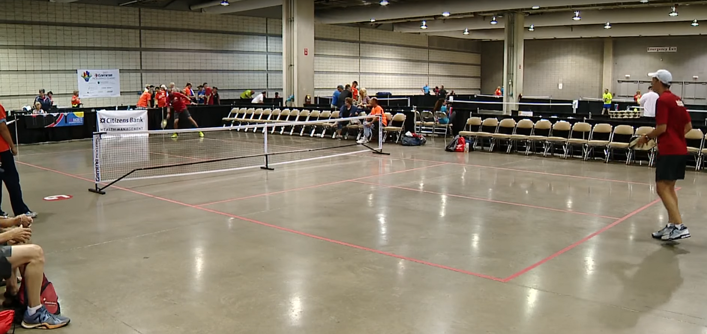 Tournament Brings Hundreds to Pittsburgh